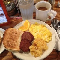 Photo taken at Cracker Barrel Old Country Store by Barb W. on 3/4/2013