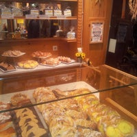 Das Foto wurde bei Bäckerei Barth von Nadine .. am 8/19/2014 aufgenommen
