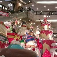 Photo taken at 1 Utama Shopping Centre (New Wing) by YeeJia T. on 12/8/2012
