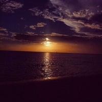 Photo taken at Coco Beach - Hacienda by Vaibhav V. on 2/22/2014