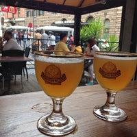 Foto scattata a George Byron Cafe da Patrick S. il 6/18/2014