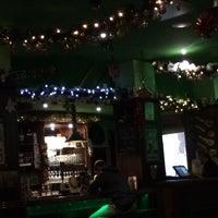 Das Foto wurde bei Shamrock Irish Pub von Татьяна T. am 11/29/2015 aufgenommen