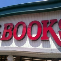 Photo taken at Half Price Books by Forrest B. on 5/14/2012