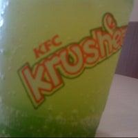Photo taken at KFC Restaurant by Nithin P. on 6/7/2012