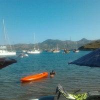 8/22/2012 tarihinde Ayce O.ziyaretçi tarafından Yalıkavak Sahil'de çekilen fotoğraf