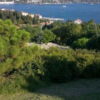 Photo taken at Ulus Parkı by Kilicali E. on 9/9/2012