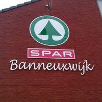 Photo taken at SPAR Roijens by Bart R. on 5/31/2012