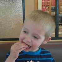 Photo taken at Wendy's by Shawn L. on 5/23/2012