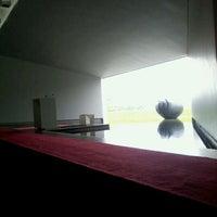 Photo taken at Masjid Al-Irsyad by A Sidratul M. on 2/4/2012