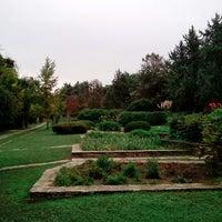 Photo taken at Βοτανικός Κήπος Ιουλίας & Αλεξάνδρου Διομήδους by Eri C. on 11/16/2014