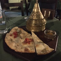 Photo taken at House of Spices by Corinna P. on 1/11/2015