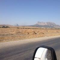 Photo taken at El Aitha by Fraj K. on 8/26/2014