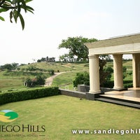 Photo taken at San Diego Hills Memorial Parks & Funeral Homes by San Diego Hills Memorial Parks & Funeral Homes on 8/28/2014
