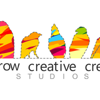 Photo taken at Crow Creative Crew by Anand R. on 6/25/2013