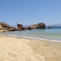 "Photo taken at Ασπρος Γκρεμος ""White Cliff"" by aristea ®. on 6/10/2017"
