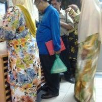 Photo taken at Pejabat SM Teknik Dungun by Cgu Mohd Azhar K. on 2/23/2014