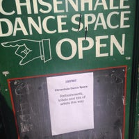 Photo taken at Chisenhale Dance Space by Intelligensius A. on 10/4/2015