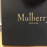 Photo taken at Mulberry by Intelligensius A. on 5/30/2017