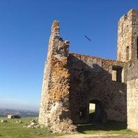 Photo taken at Castelo de Arraiolos by Intelligensius A. on 12/31/2016