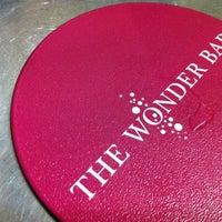 Photo taken at The Wonder Bar by Intelligensius A. on 3/16/2013