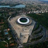 Photo taken at Horizonte by Icaro gabriel tim beta L. on 8/29/2014
