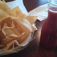 Photo taken at El Jinete by Reed P. on 12/8/2012