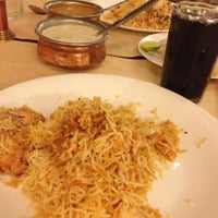 Photo taken at Paradise Restaurant by Mohit D. on 5/20/2013