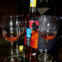Photo taken at Bossa Vino by MY L. on 2/22/2013