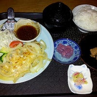 Photo taken at Sumida Japanese Restaurant by MY L. on 2/28/2014