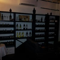 Photo taken at Bossa Vino by MY L. on 12/7/2012