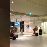 Das Foto wurde bei Radisson Blu Hotel Leipzig von BoB N. am 3/9/2013 aufgenommen
