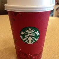 Photo taken at Starbucks by Nate M. on 11/9/2013