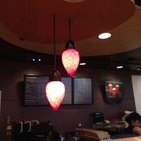 Photo taken at Starbucks by Nate M. on 11/8/2013