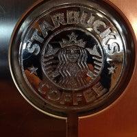 Photo taken at Starbucks by Nate M. on 2/4/2014