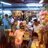 Photo taken at Sree Veera Hanuman Temple by Kochadaiiyaan on 9/21/2013