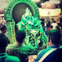 Photo taken at Sree Veera Hanuman Temple by Kochadaiiyaan on 8/17/2013
