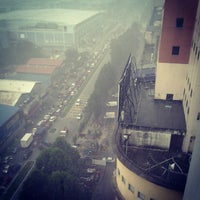 Photo taken at 10th Floor by Kochadaiiyaan on 1/18/2013