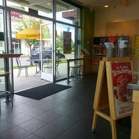Photo taken at Jamba Juice Cascade Station by John R. on 5/26/2013