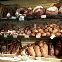 Foto tomada en St. Honoré Boulangerie por John R. el 12/23/2012