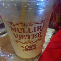 Photo taken at Mulliri Vjeter by Egi G. on 8/23/2014