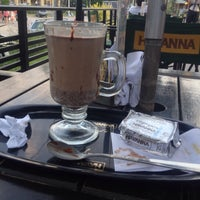 Photo taken at Havanna by Christian D. on 1/3/2015