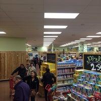 Photo taken at Trader Joe's by Aaron B. on 2/22/2014