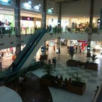 Photo taken at Rio Anil Shopping by Halécio C. on 11/14/2012