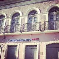 Foto tirada no(a) Sindcomerciarios por Halécio C. em 4/7/2014