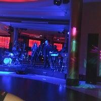 Photo taken at Calista Luxury Black Bar by Sezartun .. on 2/25/2015