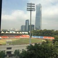 Photo taken at IBM GDC Shenzhen(达实智能大厦) by German D. on 11/9/2017