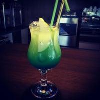 Photo taken at Restaurant GEDI Titan by Simona V. on 4/6/2014