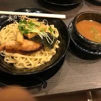 Photo taken at 麺's room 神虎 なんば店 by しゅう T. on 5/27/2017