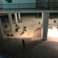 Photo taken at อาคาร 17 ศูนย์เรียนรวม 3 (Building 17) by Pui M. on 4/1/2017