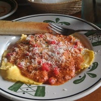 photo taken at olive garden by wendell d on 10192012 - Olive Garden Rochester Mn